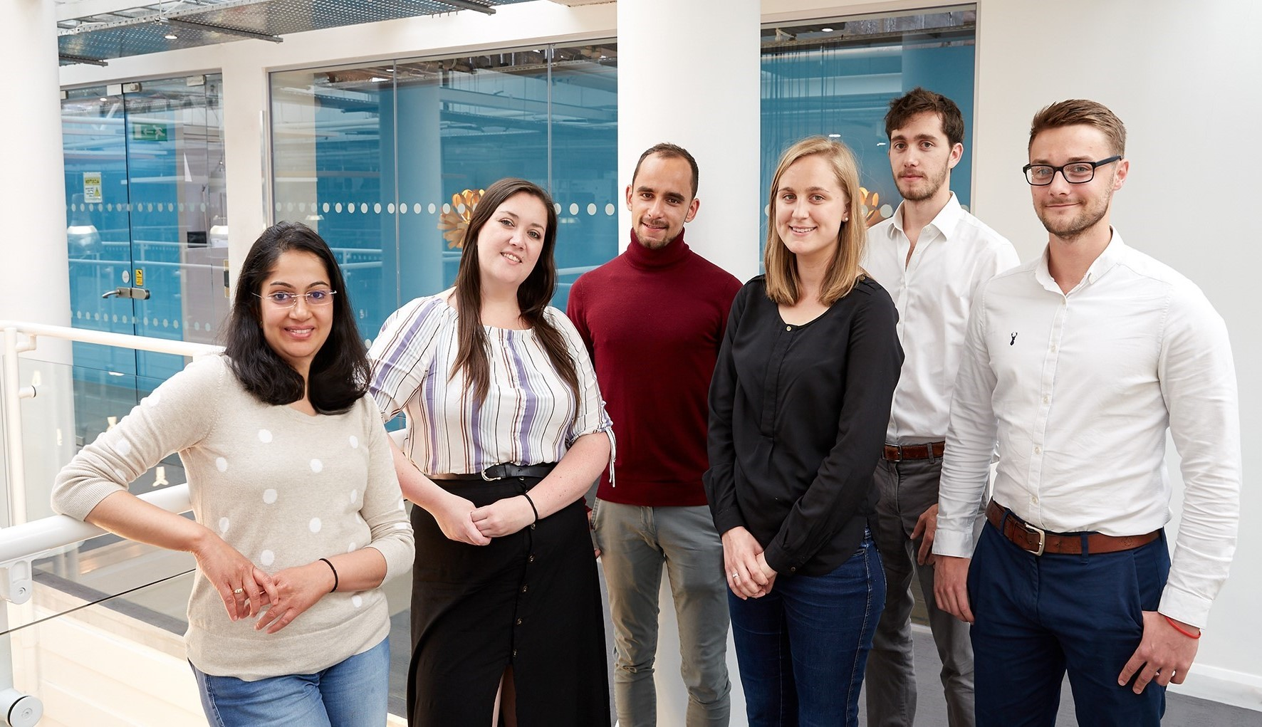 90TEN continues to expand its medical education team with six new hires