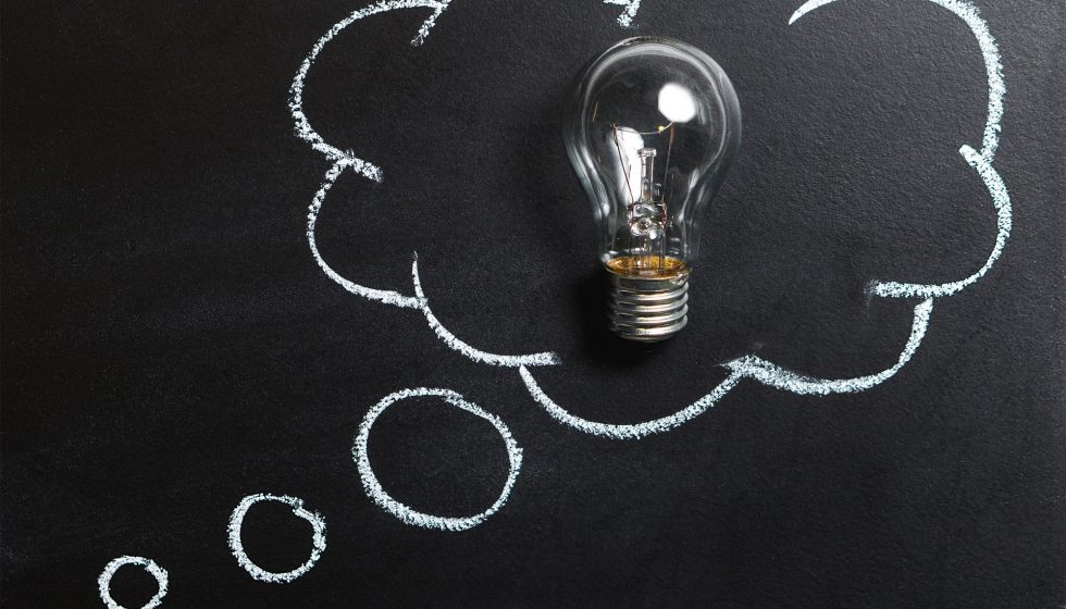 How to stop your brain putting the brakes on your next big idea