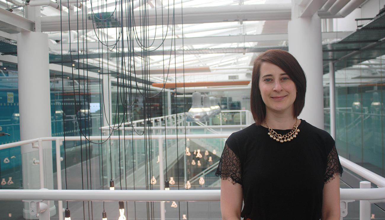 90TEN makes senior hire from Public Health England