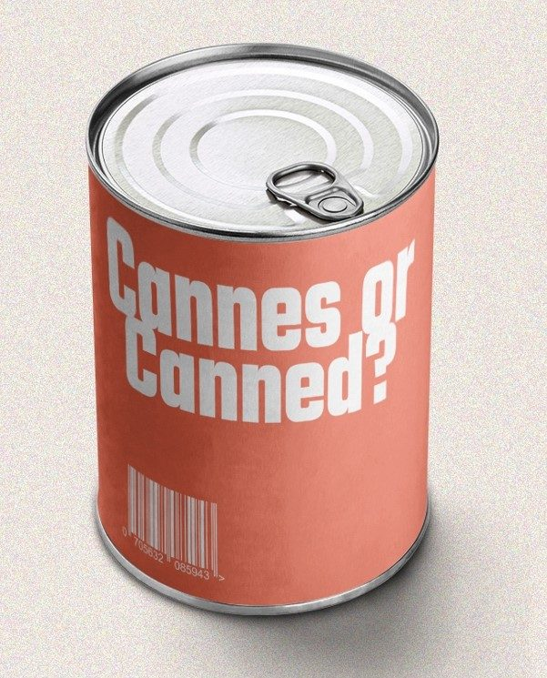 Cannes or Canned? New recommendations to stimulate braver and bolder communications